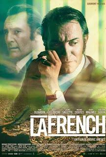 ver pelicula La French, La French online, La French latino