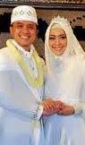 Oki Menikah dan Berbulan Madu