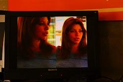 Un poco en TV