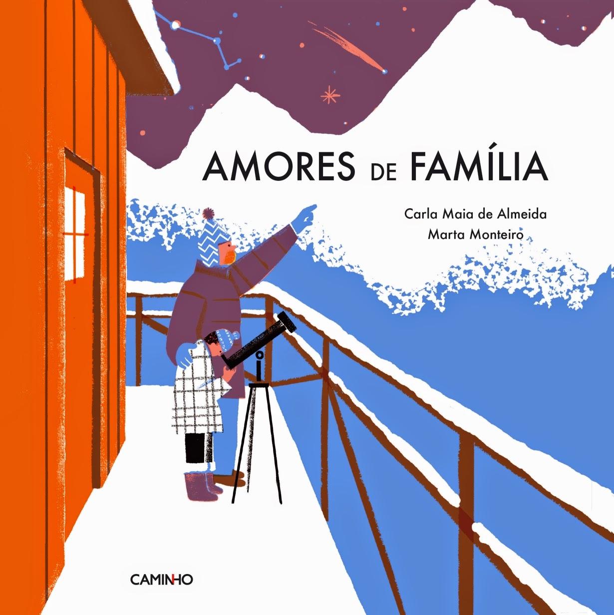 AMORES DE FAMÍLIA (PNL - APOIO A PROJECTOS/EDUCAÇÃO PARA A CIDADANIA, 3º, 4º, 5º, 6º)