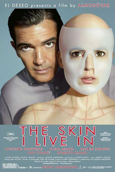 The Skin I Live In 2011 DVDR FINSUB