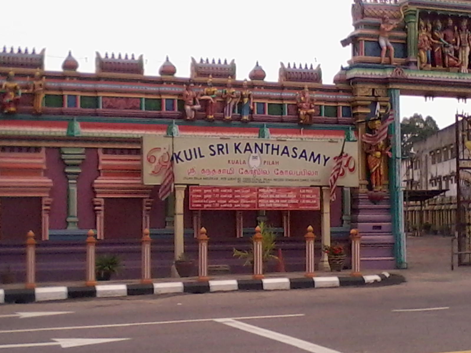 kuala pilah buddhist dating site Kuala pilah the home district of a buddhist temple of thai architecture that houses a 33 the site is today an expansive chinese cemetery with many of the.