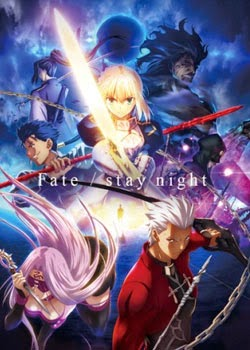 Fate/Stay Night Unlimited Blade Works (TV) | 11/?? | MEGA