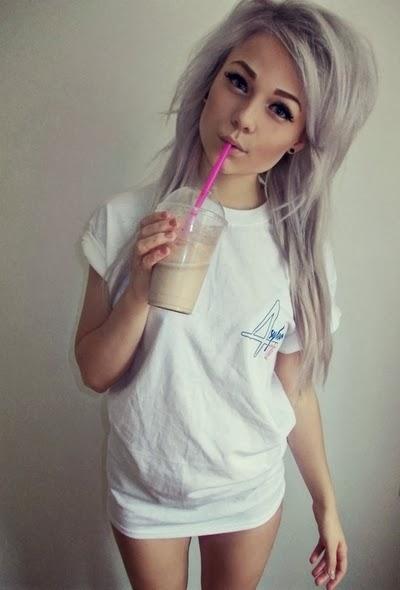 3, Las chicas hipsters suelen decantarse por el pin up que esta muy de moda. Tu no tienes porque llevarle si no te queda bien, además el maquillaje va de