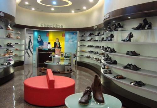 Toko Sepatu Shoeline