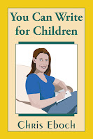 You Can Write for Children cover