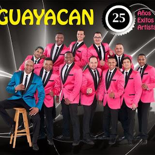 años exitos artistas guayacan