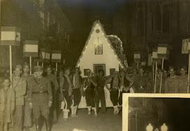 Cabalgata de feria 1943, agosto, 5