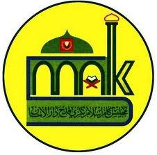 Jawatan Kosong Majlis Agama Islam Negeri Kedah Darul Aman (MAIK) -  8 November 2012
