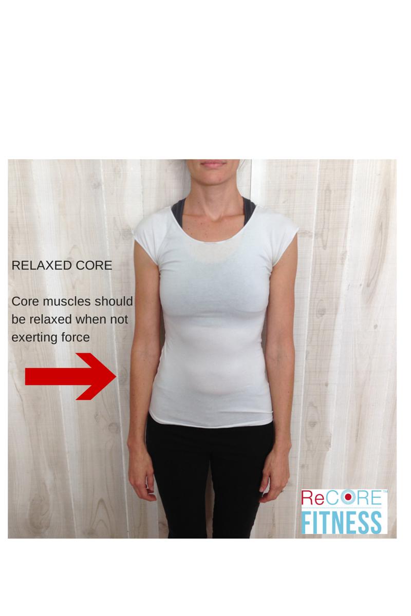 ReCORE Fitness