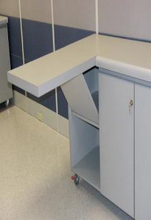 Muebles de Laboratorio