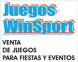 JUEGOS WINSPORT