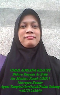 UMMI ADRIANA BEAUTY