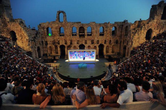 Ηρώδειο 2019 | Πρόγραμμα: Συναυλίες & Θεατρικές Παραστάσεις