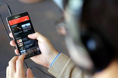 Os aplicativos enviam contínuas notificações aos usuários e demandam continuamente a atenção