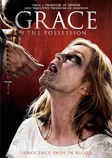 Grace The Possession Legendado