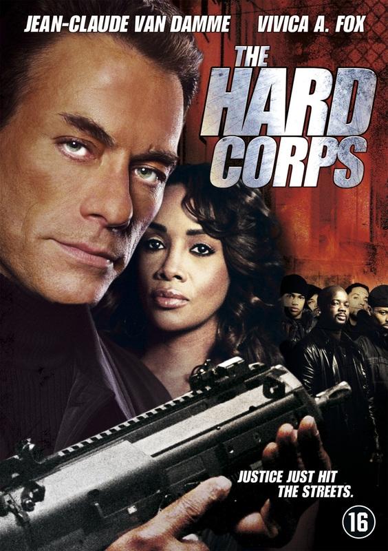 Cận Vệ Cừ Khôi - The Hard Corps (2006)