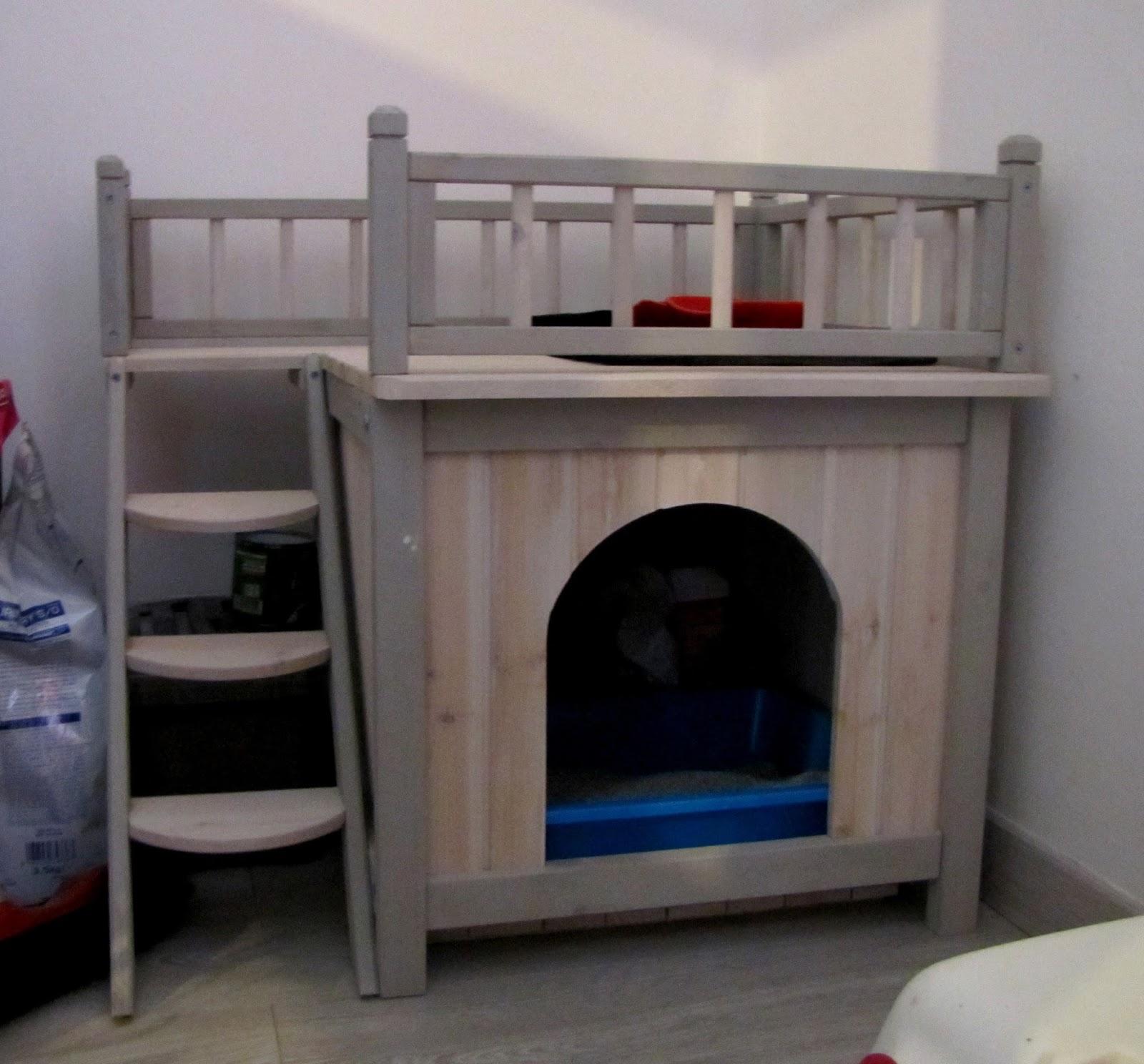 secrets de princesse shopping pour mes chats. Black Bedroom Furniture Sets. Home Design Ideas