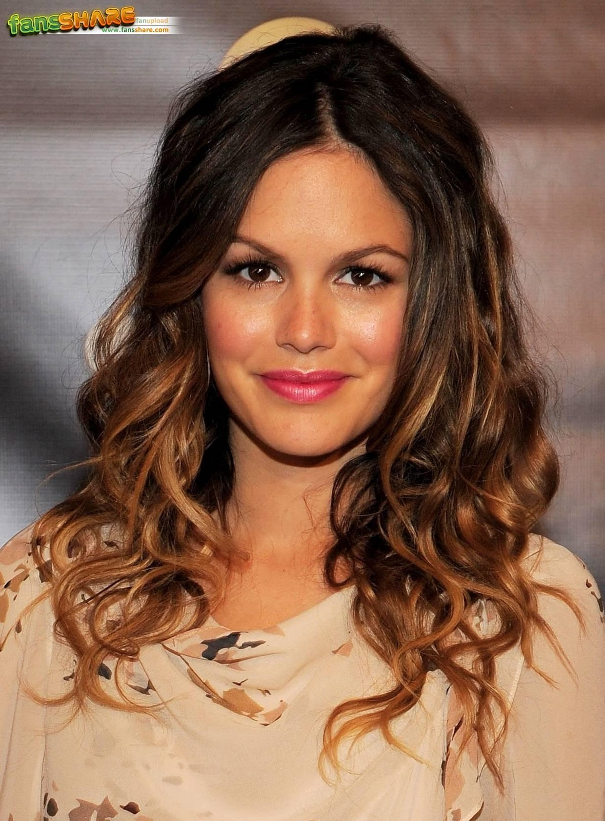 love Rachel Bilson so much! Her style, makeup, and of course her  title=
