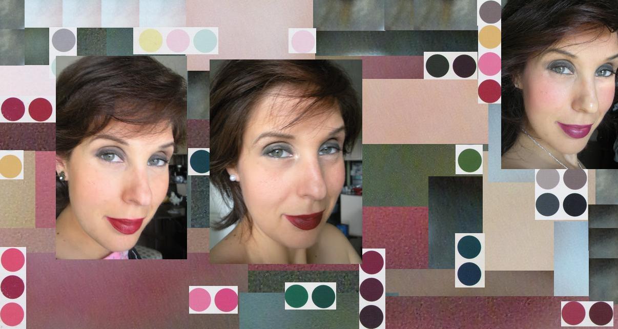 Makeup For Deep Winter Skin Tone