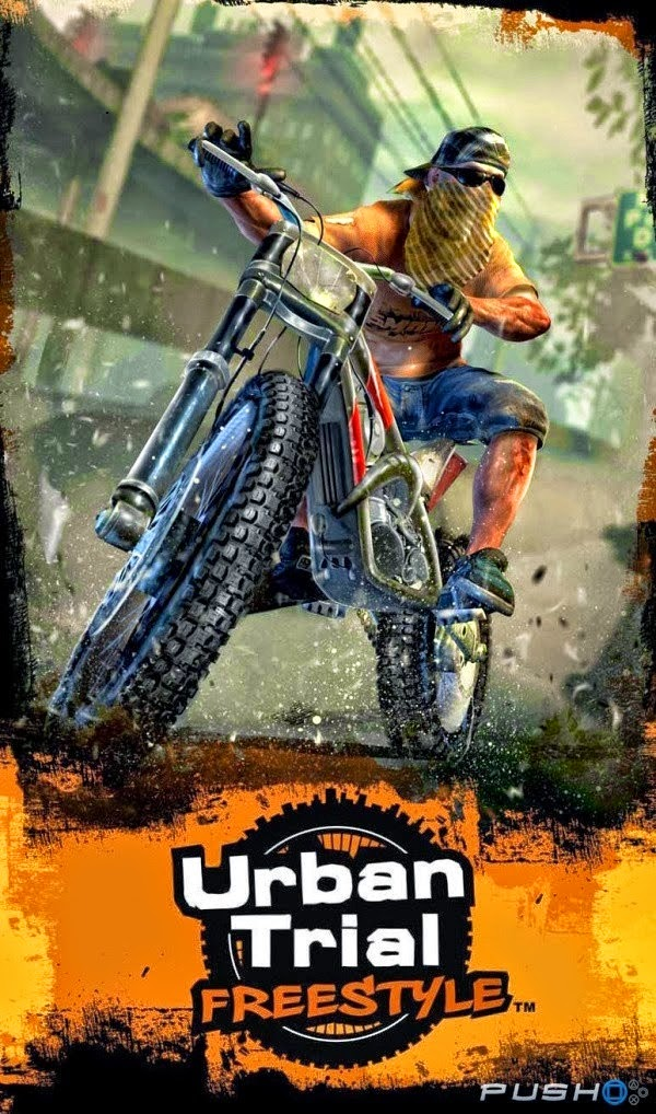 Urban Trial Free Style Game For PC