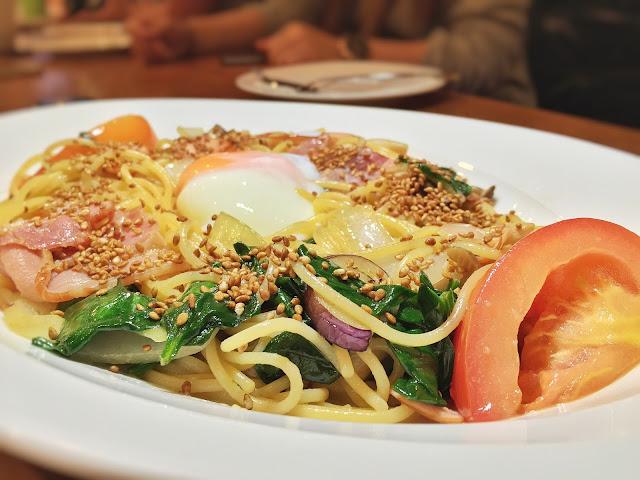 Miam Miam Spaghetti at Tampines 1 Food Trail