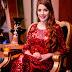 Vestido Confraria Divas de Luxo Edição Especial de 1 ano - Tema Red Carpet