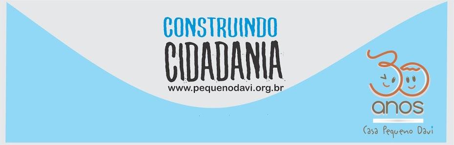 CASA PEQUENO DAVI