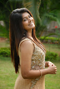 Kavya Kumar Latest Pics in Gown-thumbnail-11