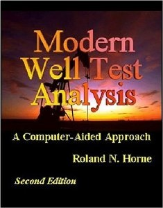 horne modern well test analysis pdf