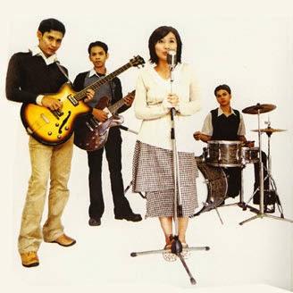 Lirik Lagu Bianka Band – Bintang Hati