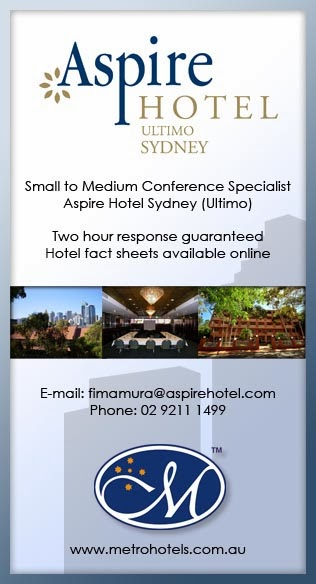 Aspire Hotel Meetings & Events
