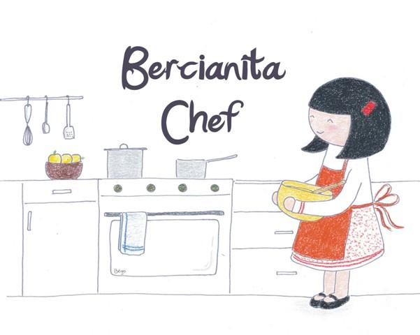 Bercianita Chef