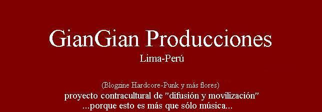 GianGian Producciones