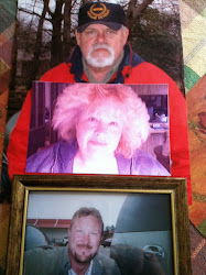 Skip... Gloria/Granny Gee...Tommy