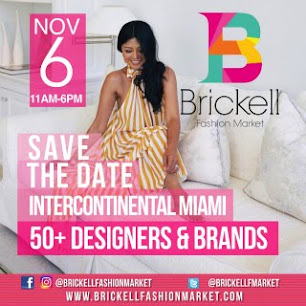 Snappin Event:Brickell Fashion Market Show