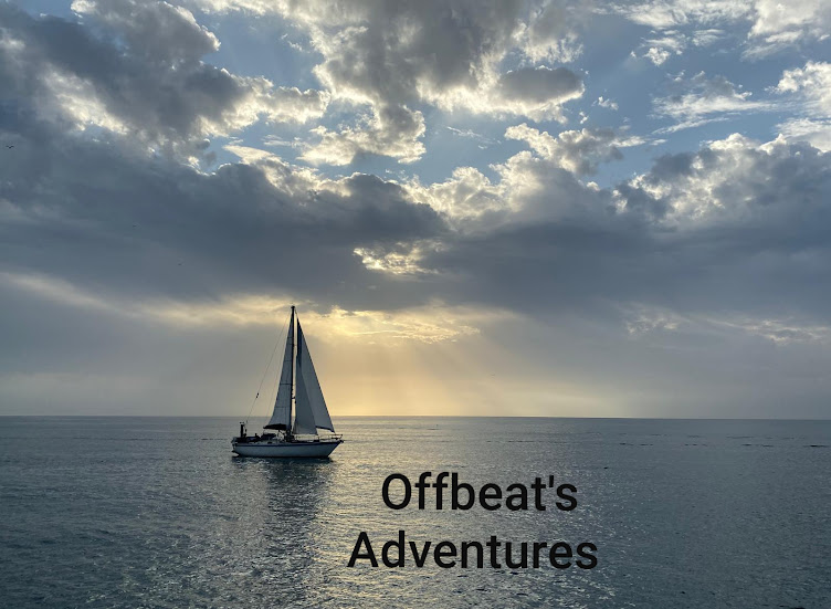 Offbeat's Adventures