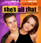 She's All That Blu-Ray Review