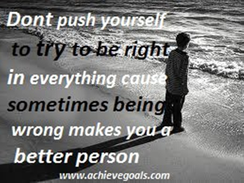 Love Life Dreams Dont Push Yourself