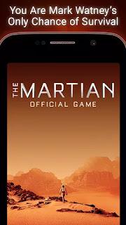 The Martian: Official Game v1.1.2 Apk