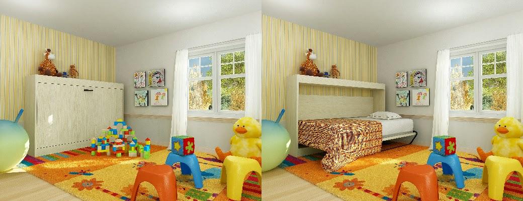 Wall beds ecuador c mo decorar una sala de juegos para ni os - Decorar habitacion juegos para ninos ...
