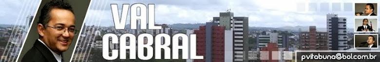 VAL CABRAL - pvitabuna@bol.com.br