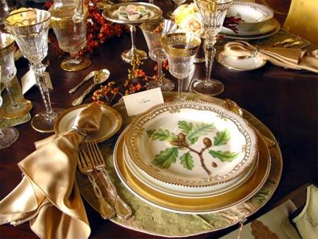 Prepara tu mesa para una cena con amigos el rinc n de mila for Comida para invitados