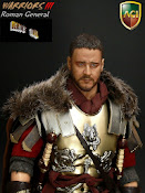 IN STOCK ACI Roman General III ROMA VICTOR Limited to 1500pcs Worldwide Russell Crowe