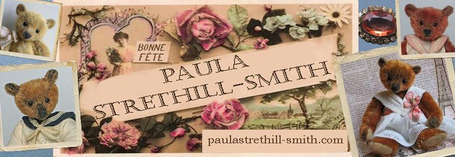 Paula Strethill-Smith