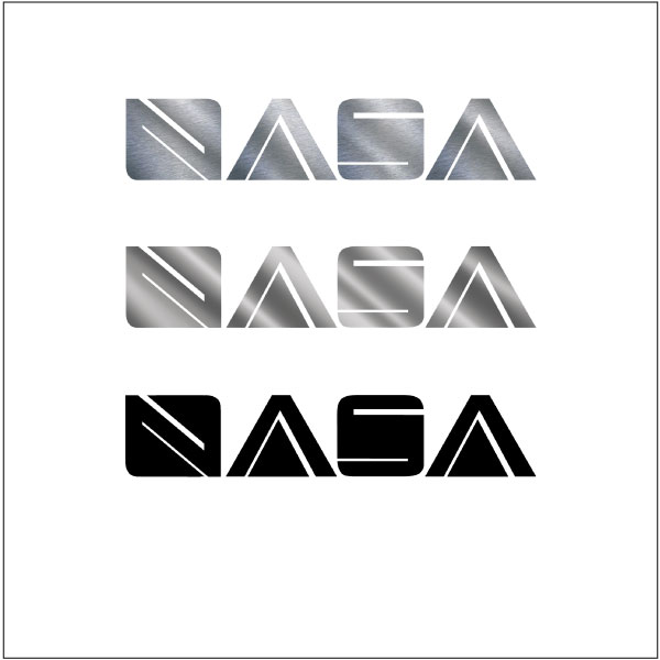 nasa logo redesign - photo #40