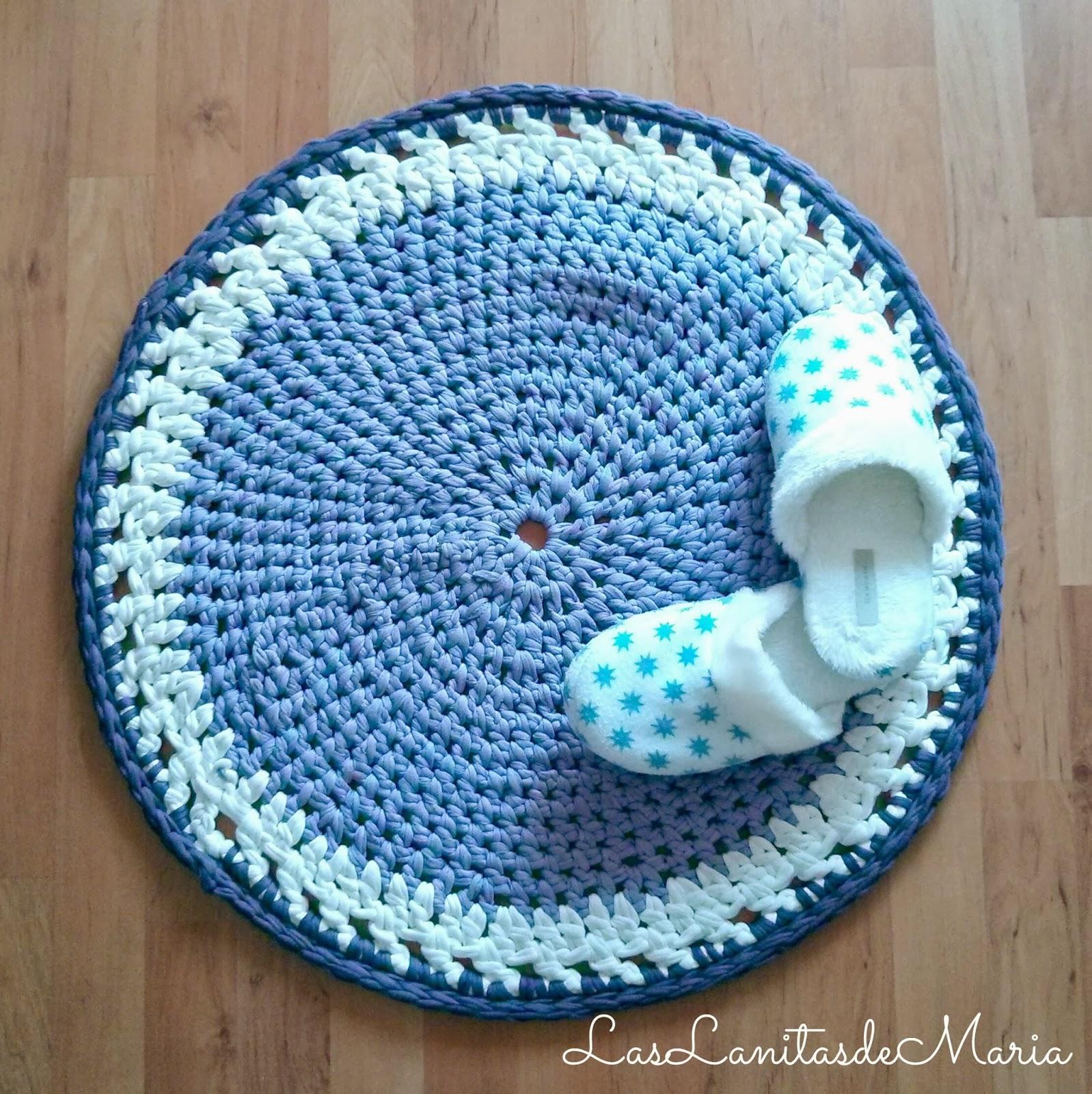 Lana lunera alfombras de trapillo - Alfombras de trapillo ...