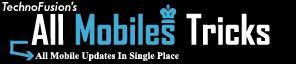 All Mobiles  Tricks