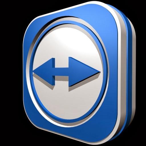 تحميل برنامج TeamViewer للتحكم في جهاز الكمبيوتر عبر الانترنت