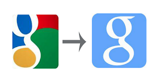 google favicon transition